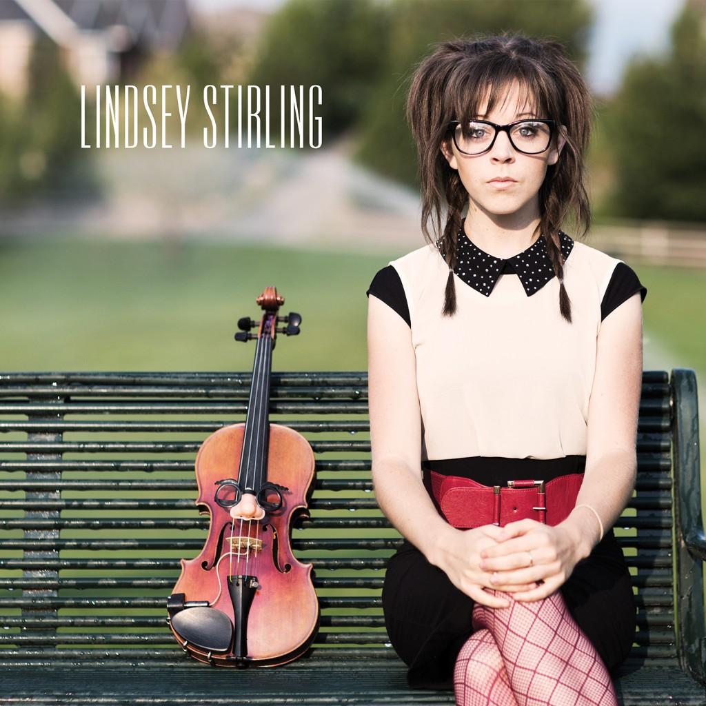 Lindsey Stirling - Crystallize Album Art